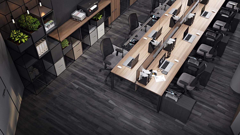 Роль дизайна интерьера офиса в благополучии компании