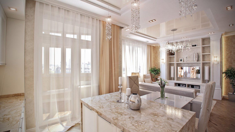 Как выбрать дизайнера интерьера в Киеве