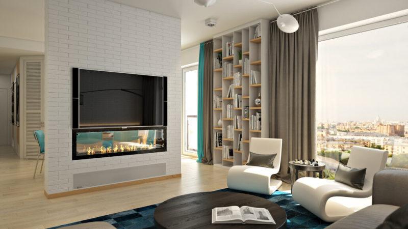 Секреты уютного дизайна гостиной - Мшуц16