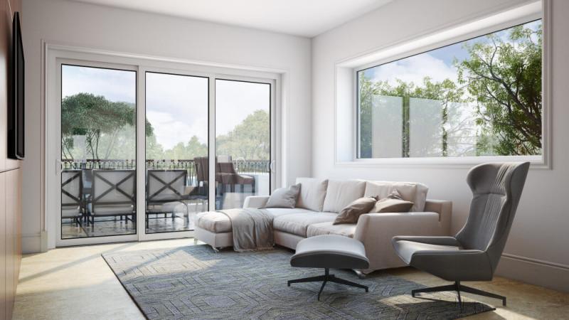 Белый цвет в интерьере гостиной комбинируем с серым