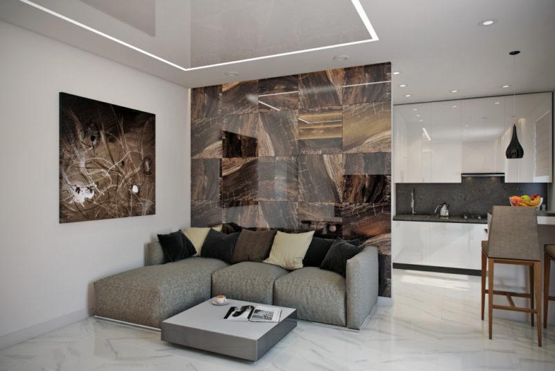 Диван, который украсит Вашу комнату: критерии выбора. Функциональность