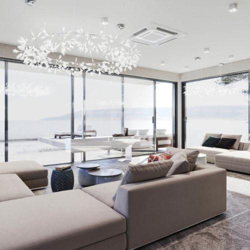 Архитектурное проектирование и интерьер частного дома