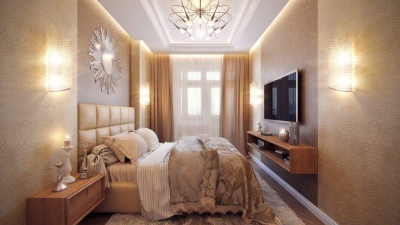 Изголовье кровати для комфорта и стильного декора интерьера