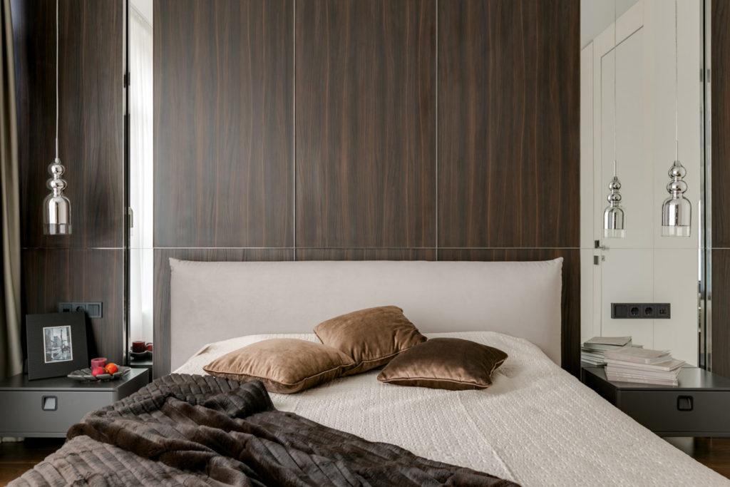 Как выбрать мебель для спальни из натуральных материалов
