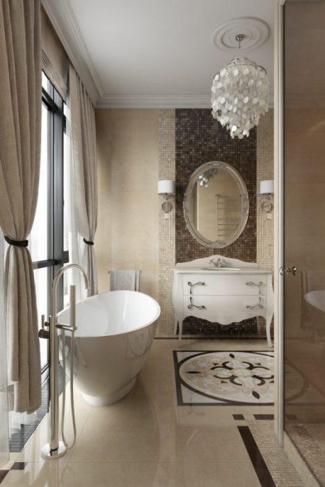 Отдельностоящая ванна: ограничения